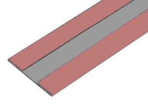 Планка нащельника